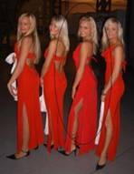 hostessy i modelki na gale poznań